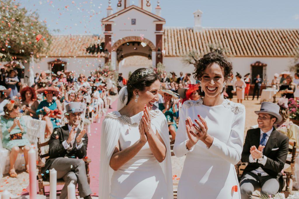 Lugar para la Celebración de Bodas civiles en Sevilla
