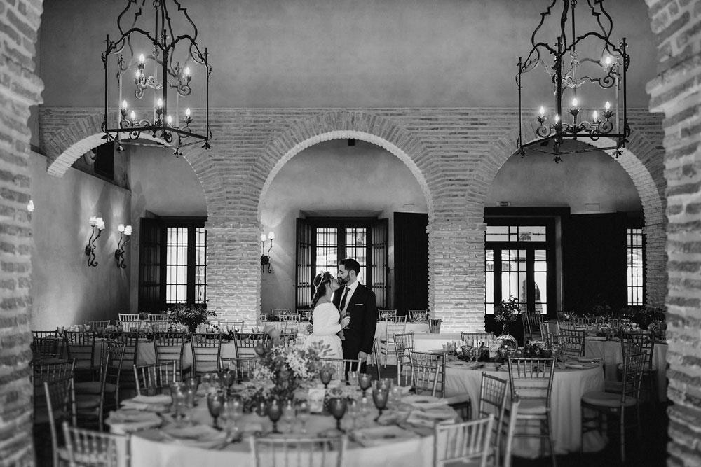 hacienda de bodas en carmona